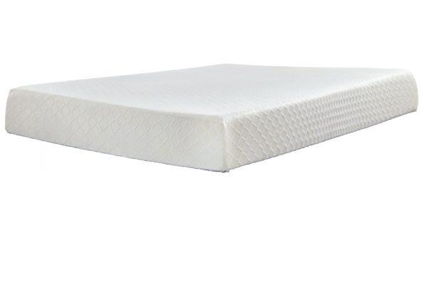 10 Inch Memory Foam Mattress in a Box