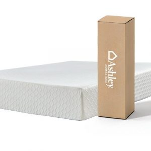 12 Inch Memory Foam Mattress in a Box