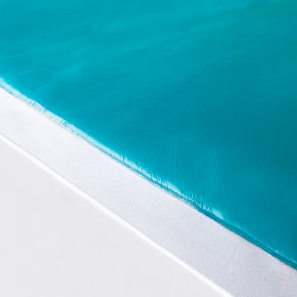 Isolus 2.5 inch Liquid Gel Mattress Topper
