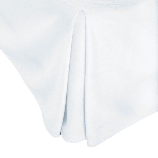 Matelassé Bed Skirt