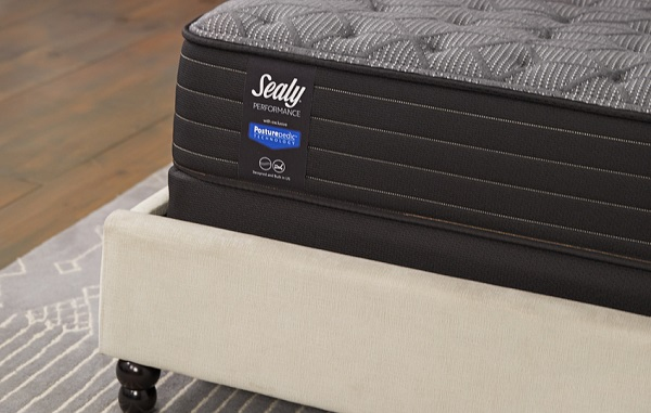 Sealy Posturepedic Performance Beech Street Cushion Firm