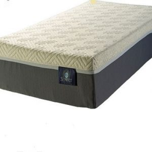 Sunset H12 Hybrid Mattress