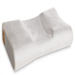 TEMPUR-Contour – Side To Back – Pillow
