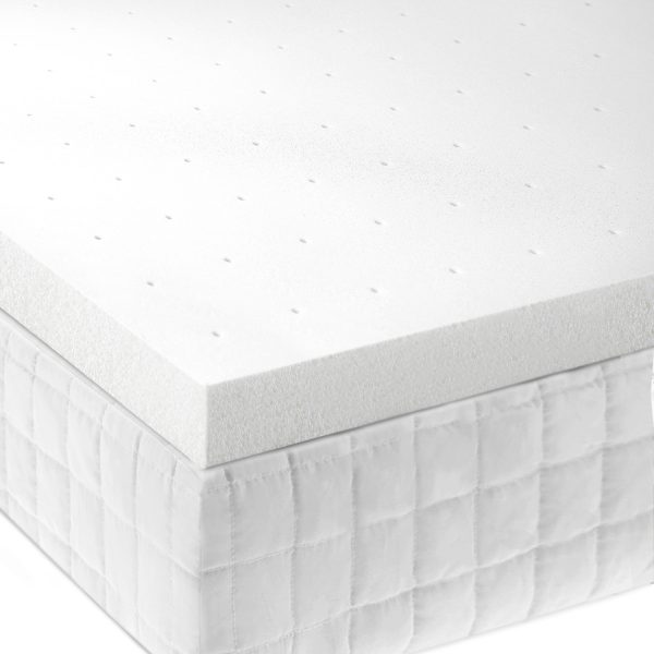 2 Inch Memory Foam Mattress Topper