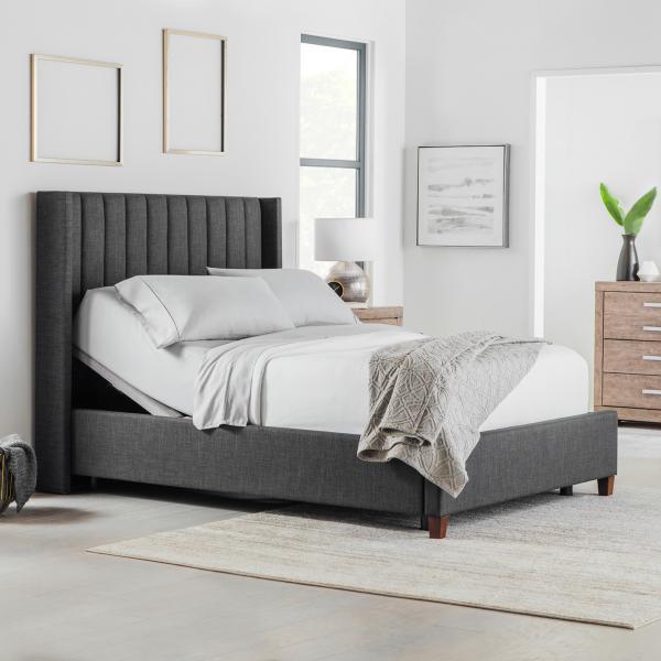 Malouf S7550 Adjustable Bed Base