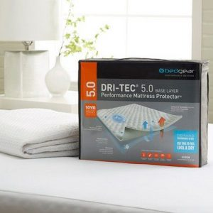 Dri-Tec 5.0 Mattress Protector
