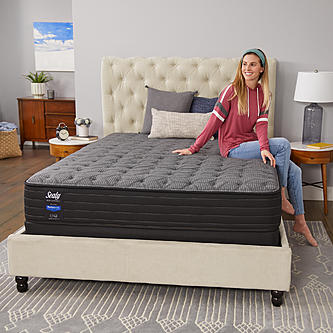 Sealy Posturepedic Performance Beech Street Plush