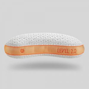 LEVEL 2.0 PERFORMANCE PILLOW