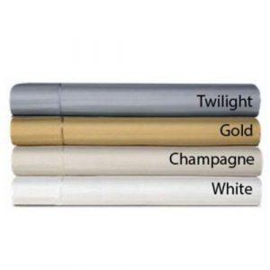 Tempur-Pedic 420 Thread Count Egyptian Cotton Sheets